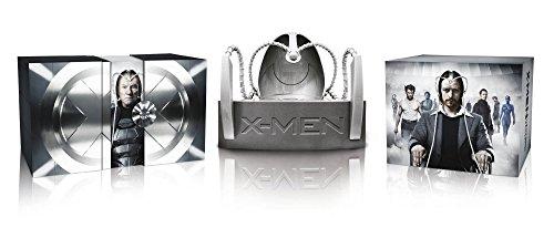 X-Men Cerebro Collection inkl. Cerebro Helm (alle X-Men Filme...