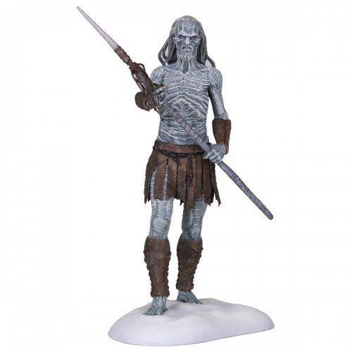 Game of Thrones Weißer Wanderer Figur