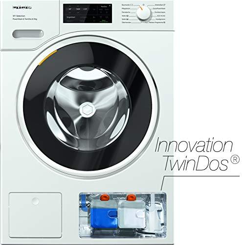 Miele WSI 863 WCS Frontlader Waschmaschine / 9 kg / automatische...