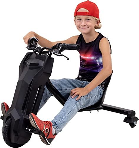 Actionbikes Motors Kinder Elektro Driftscooter 360 Grad - 250...