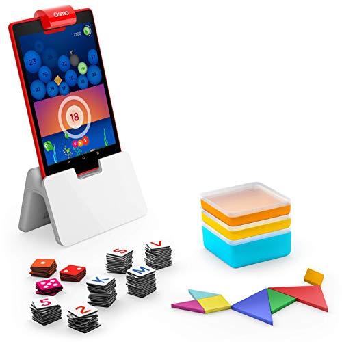 Osmo - Genius Starter Kit für Fire Tablet - 6-10 Jahre -...