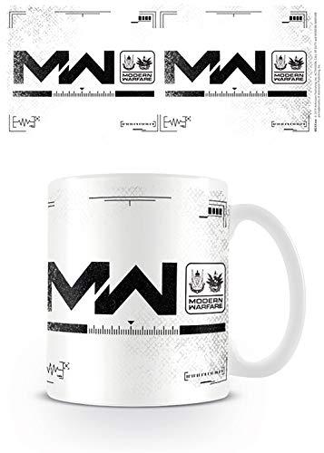 Call of Duty: Modern Warfare (Logo) MG25595 Call of Duty: Modern...