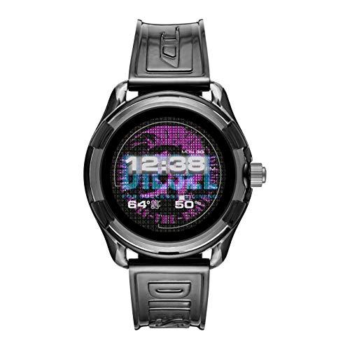 Diesel Smartwatches Mode für Männer DZT2018