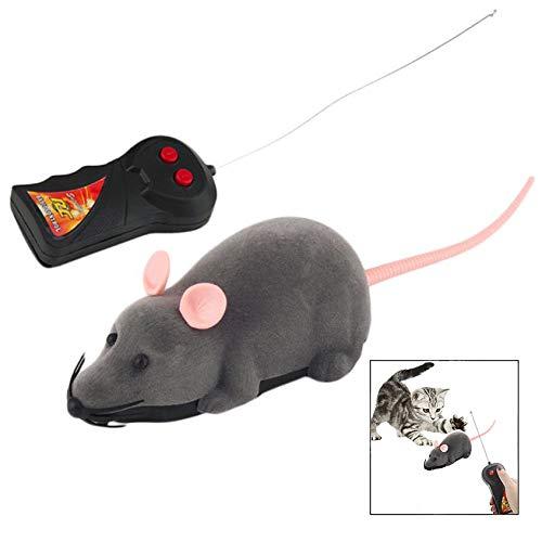 Enzege Drahtlose Fernbedienung Elektronische Mäuse Ratte...