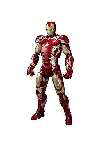 Bandai S. H. Figuarts Iron Man Mark 43 'Avengers: Age of Ultron