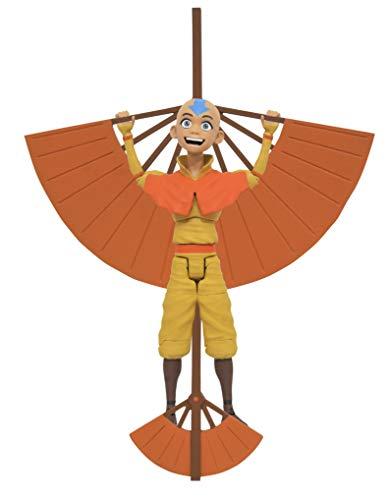 DIAMOND SELECT TOYS Avatar The Last Airbender: Airbender Aang...