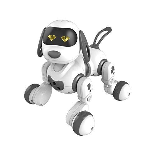 Roboter Hund Intelligenter Roboterhund Fernbedienungsroboter...