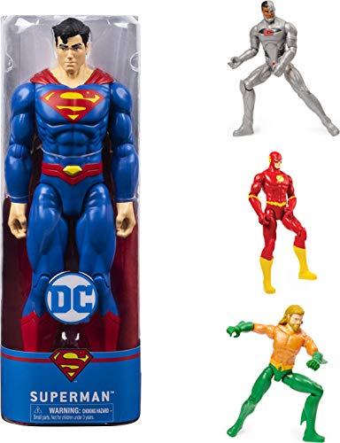 DC Comics DC 30cm-Actionfigur - unterschiedliche Varianten