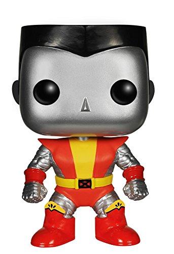 Funko 4470 POP Bobble Marvel X-Men Colossus Action Figure