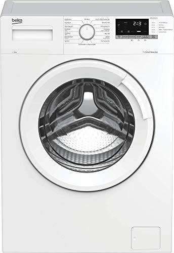 Beko WML91433NP1 vollelektronische Waschmaschine/...