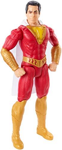 Mattel GCW30 DC Shazam Figur 30 cm, Actionfiguren und Spielzeug...