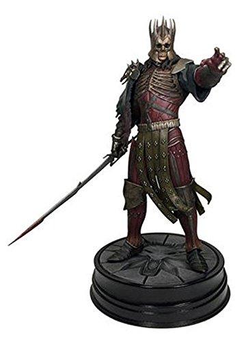 The Witcher 3: The Wild Hunt Statue Wild Hunt King Eredin (0cm x...