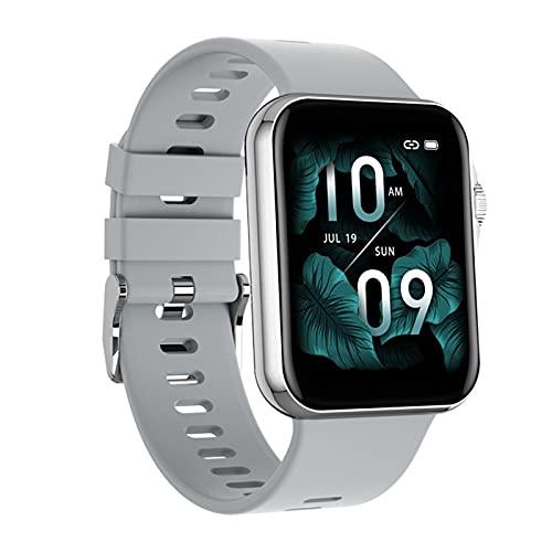 HDSJJD Smartwatch Sport Fitness, Multi-UI-Oberfläche,...