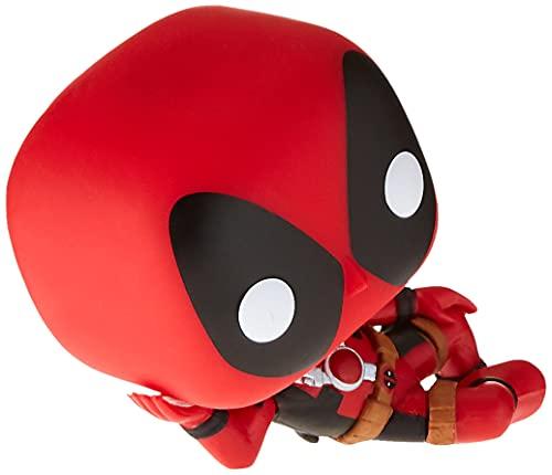 Funko 30850 Actionfigur Marvel Deadpool Parody, Multi, Standard