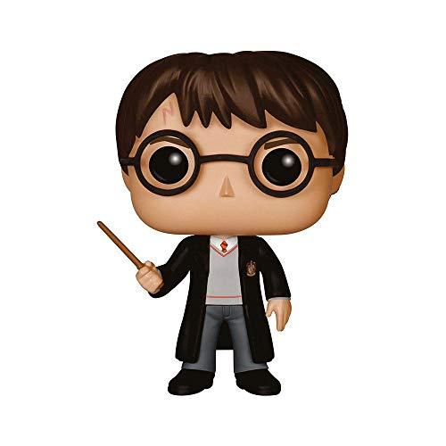 Funko 5858 HP FunkoPop Harry Potter, bunt