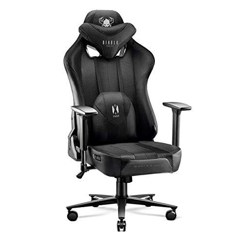 Diablo X-Player Gaming Stuhl Gamer Chair Bürostuhl...