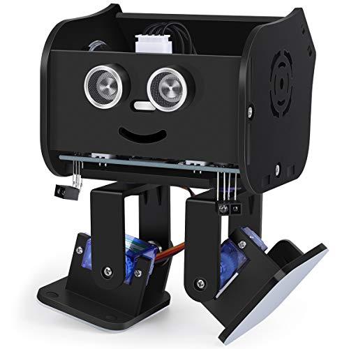 ELEGOO Roboter Penguin Bot Zweibeiniger Roboter Baukasten...
