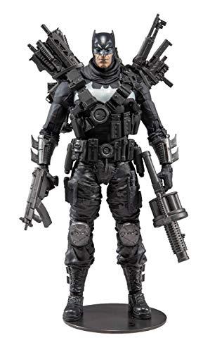 McFarlane - DC Multiverse Dark Knights Metal Eatth - The Grim...