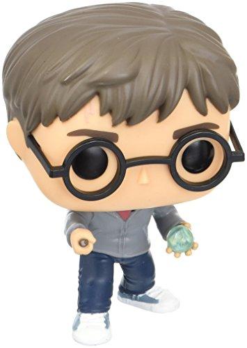 Funko 10988 POP Vinylfigur Potter: Harry mit Phrophezeiung,...