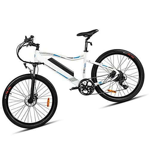 CM67 Mountainbike Premium Ebike 26 Zoll E-MTB Fahrrad Damen Aus...