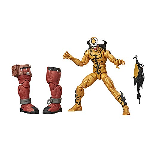 Hasbro Marvel Legends Series Venom 15 cm Sammelfigur Actionfigur...