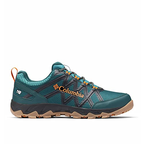 Columbia Herren Peakfreak X2 Outdry Walking-Schuh, Dark Seas...