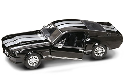 Ford Lucky Diecast Modellauto Shelby Mustang GT 500, Baujahr...