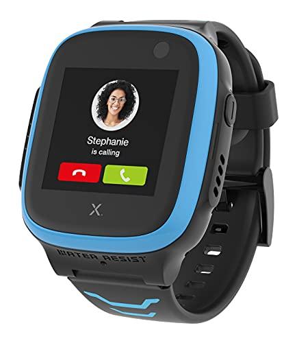 XPLORA X5 Play Kids Smartwatch Blau X5P-NA-SF-Blue
