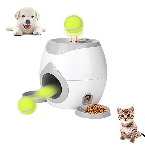 MAFANG Hundespielzeug, Interaktives Spielzeug Für Haustiere Und...