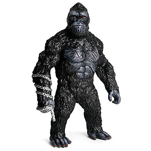 agzhu Kong Skull Island King Kong Figur The Apes Gorilla 12 Zoll...