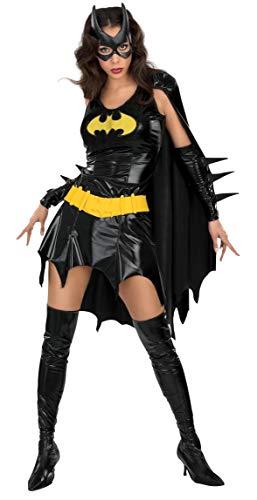 Rubie's 3 888440 - Batgirl Erwachsene Kostüm, Größe M