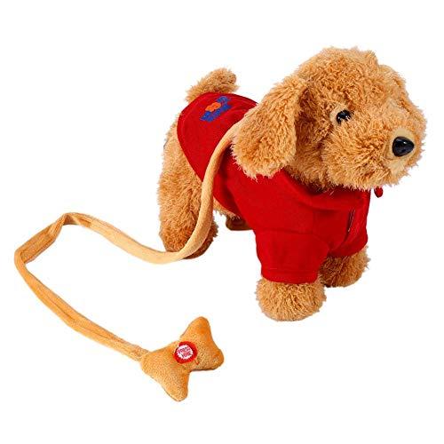 Yosoo Musical Singing Dog Walking Pet Elektronische Spielzeug Pet...