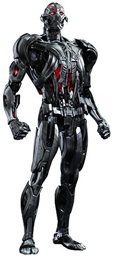 Hot Toys ss902343Maßstab 1: 6'Ultron Prime Avengers Age of Ultron Figur