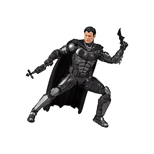 DC Multiverse Actionfigur Batman (Bruce Wayne) (Justice League...