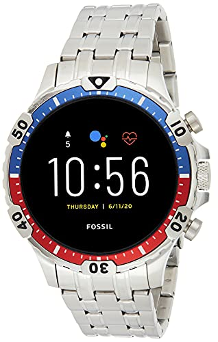 Fossil Smartwatch FTW4040
