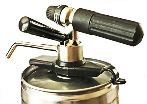 Kohlensäure-Bierzapfgerät Party Star de Luxe für 5 Liter...