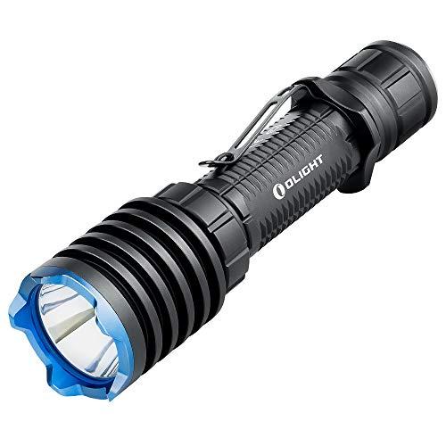 OLIGHT Warrior X Pro 2100 Lumen LED Taktische Taschenlampe, 500M,...