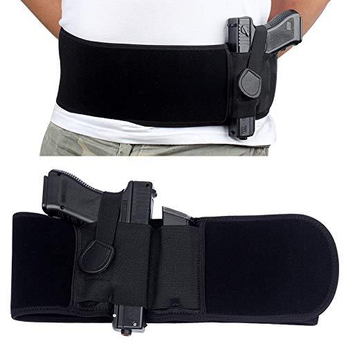 ACEXIER Tactical Belt Holster Militärpistolenholster Elastic...