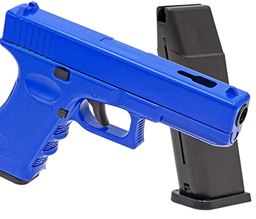 Cadofe B.W. BB Pistole Voll Metall Softair Erbsenpistole V20B...