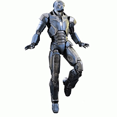 Hot Toys ht902494Maßstab 1: 6'Mark Shotgun Iron Man 7,6cm...