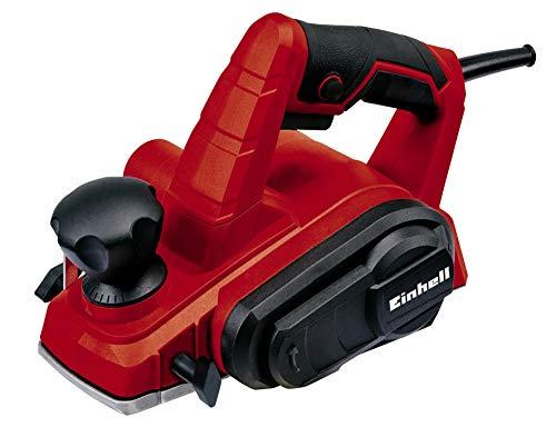 Einhell Elektrohobel TC-PL 750 (750 W, bis 2mm Spantiefe, große Messerwelle, automatischer...