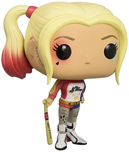 Funko 8401 No Actionfigur Suicide Squad: Harley Quinn