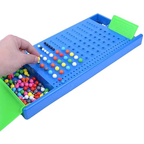 ACMEDE Intellektuelles Entwicklungs-Brettspiel Schreibtisch Spiel...