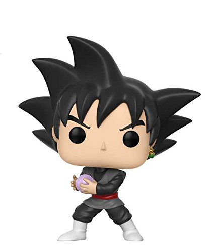 Funko Pop! Animation - Dragon Ball Super - Goku Black #314 Vinyl...