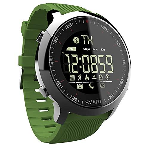 SDTYYP Lokmat MK18 Smart Watch Sport Wasserdicht Schrittzähler...