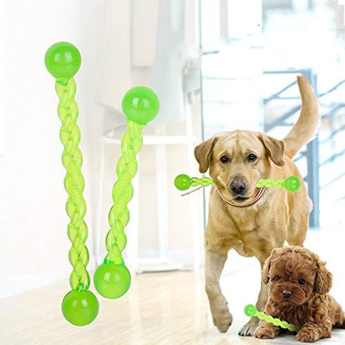 Carry stone Kauspielzeug für Hunde, unzerstörbares...
