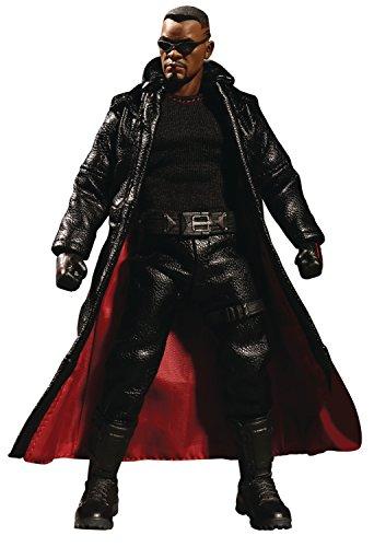 Unbekannt One: 12 Marvel Blade Figure Mezco Collective Vampire...