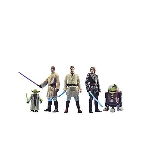 Star Wars Celebrate The Saga Spielzeuge Orden der Jedi...