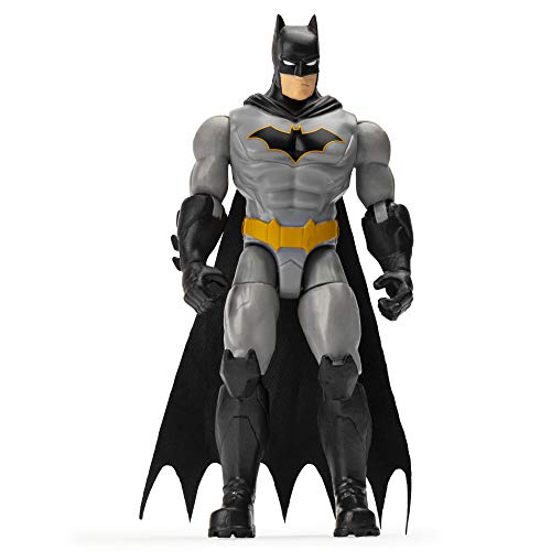 DC Comics Actionfigur Batman 10 cm Batman (BIZAK 61927807)