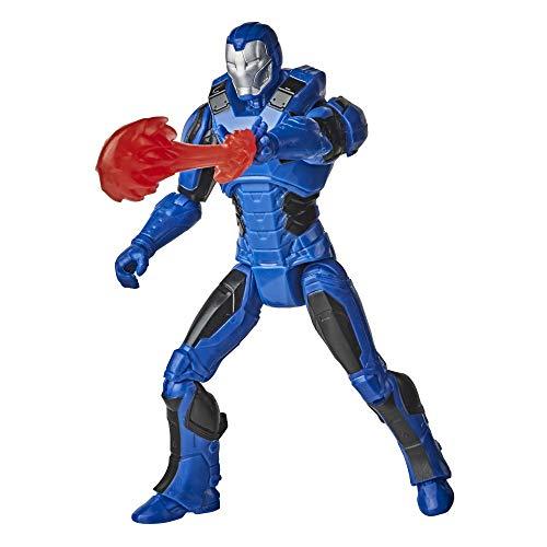 Hasbro Marvel Gamerverse 15 cm große Iron Man Action-Figur, mit...